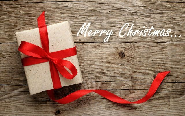 Happy Christmas Day Photo Download