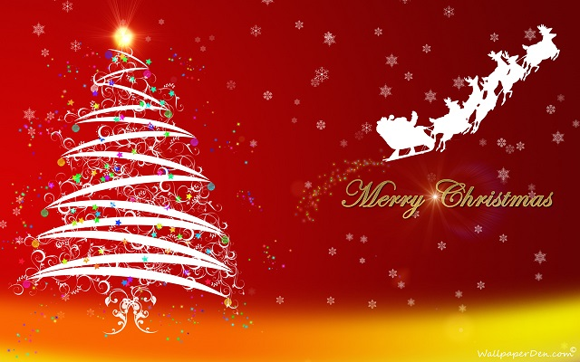 Happy Christmas Pic Download
