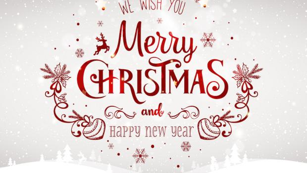 Merry Christmas and Happy New Year Pictures