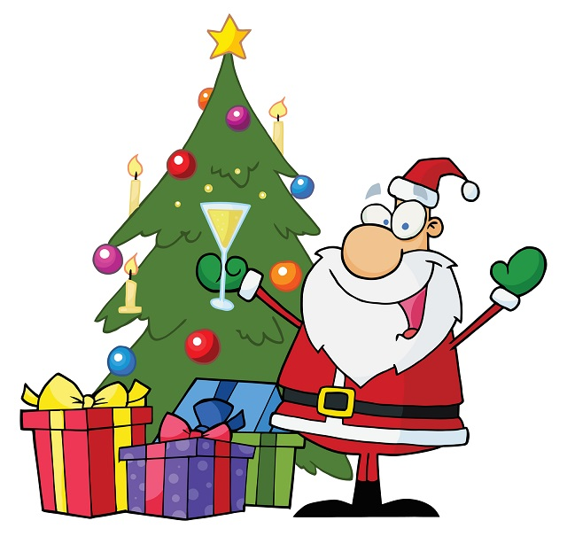 Christmas Clipart Free Download