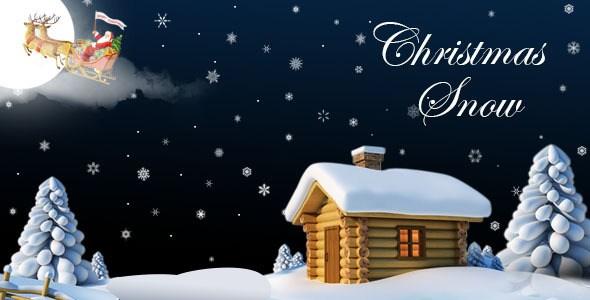 Free Christmas Background Images