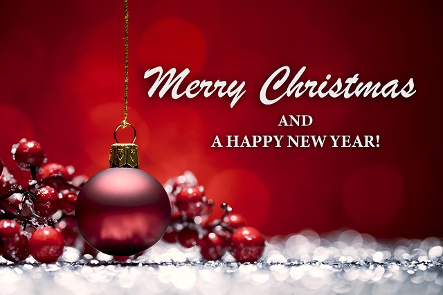 Merry Christmas Images and Happy New Year Images