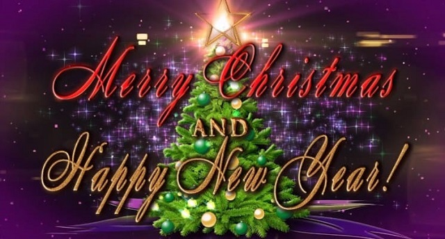 Merry Christmas Photos and Happy New Year Photos