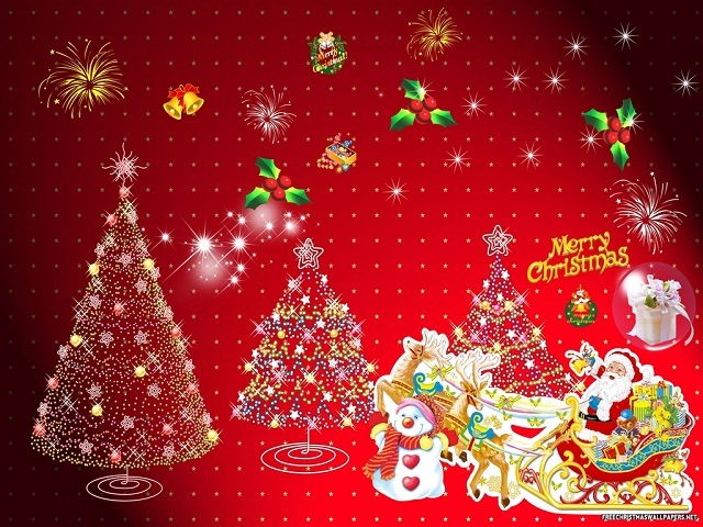 Christmas Cards Images Download