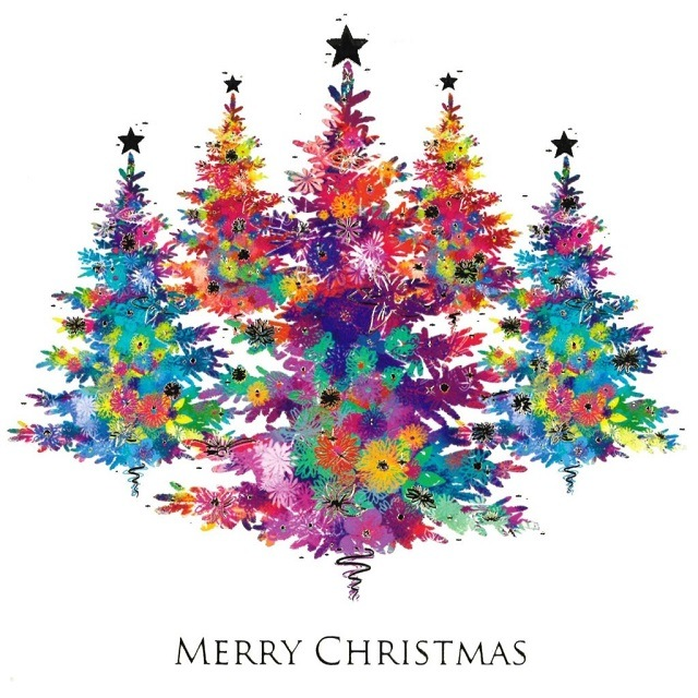 Christmas Cards Images Printable