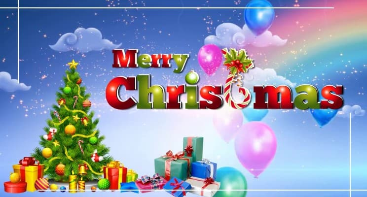 Happy Christmas Photos