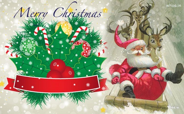 Images for Merry Christmas Images HD