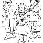 Carols Choir