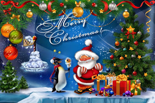 Christmas 2019 Images For Whatsapp