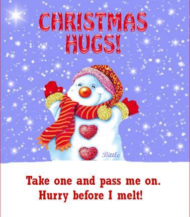 Christmas Captions For Facebook
