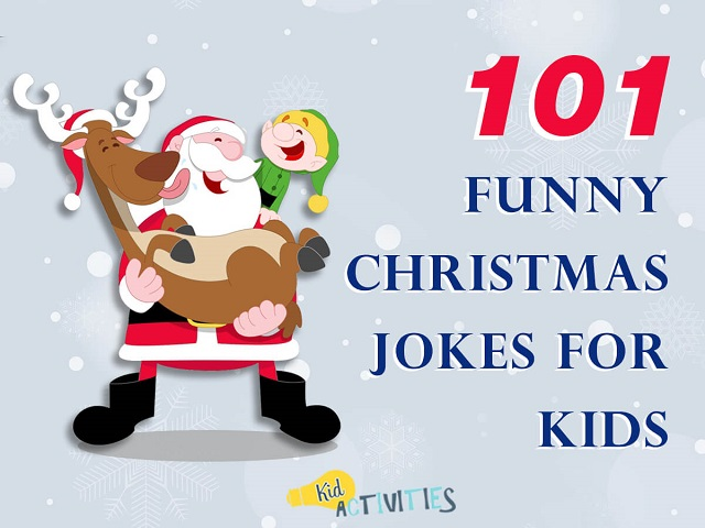 Christmas Jokes Funny
