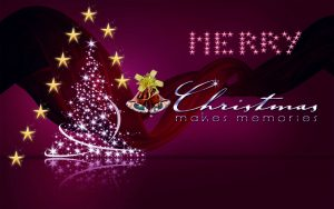 Merry Christmas 2019 Images for Facebook