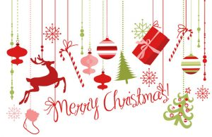 Merry Christmas Images for Facebook