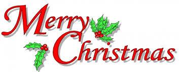 Christmas Clip Art Pics