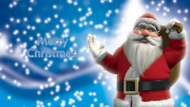 Christmas Desktop Wallpaper HD