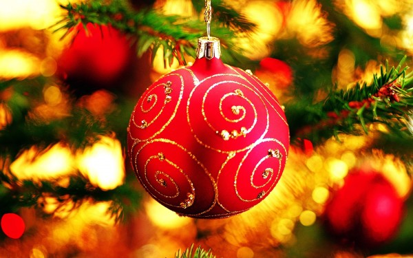 Christmas Ornament Images