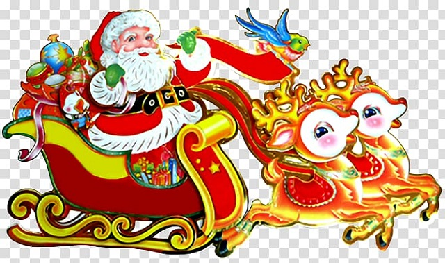 Father Christmas Images