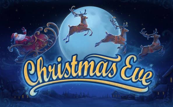 Merry Christmas Eve Pics