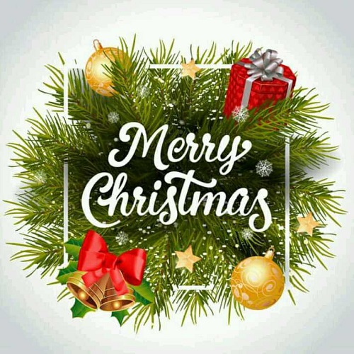 Merry Christmas Facebook Profile Pics