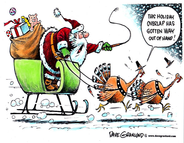 Merry Christmas Funny