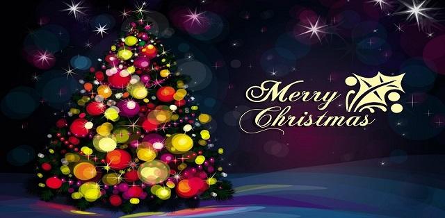 Merry Christmas HD Pic