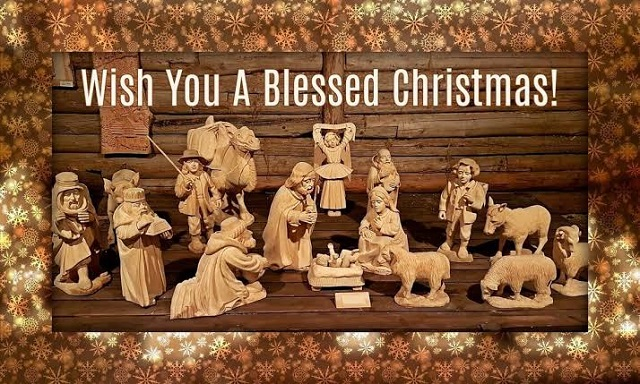 Merry Christmas Images 2019 Religious
