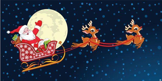 Santa Claus Images Download