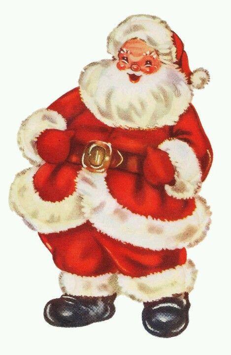 Santa Claus Pic