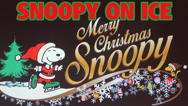Snoopy Christmas Pictures Free